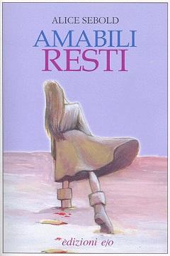 Recensione libro Amabili resti