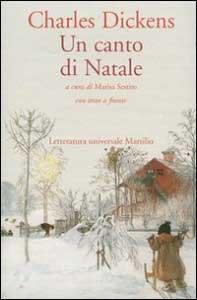 Recensione libro Un canto di Natale