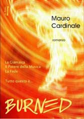 Recensione Libro Burned