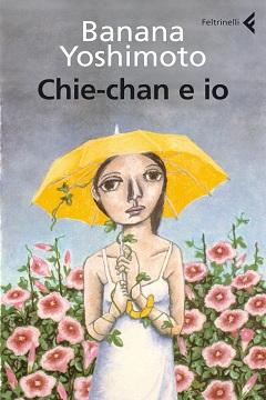 Recensione Libro Chie-Chan e io