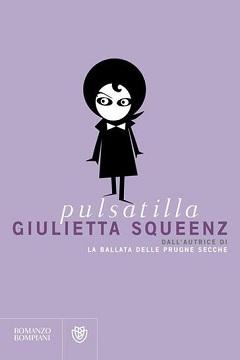 Recensione Libro Giulietta Squeenz