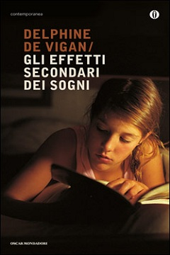Recensione Libro Gli effetti secondari dei sogni