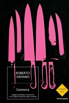 Gomorra di Roberto Saviano