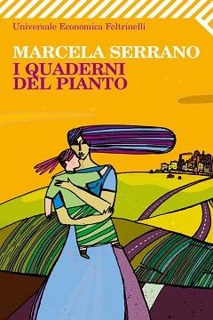 I quaderni del pianto di Marcela Serrano: recensione libro