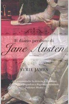Il diario perduto di Jane Austen: recensione libro