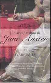 Recensione Libro Il diario perduto di Jane Austen