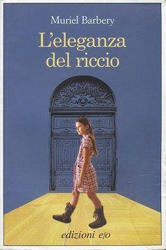 L'eleganza del riccio di Muriel Barbery: recensione libro