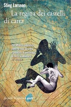 Stieg Larsson e l'appassionante trilogia Millennium