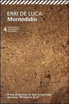 Recensione Libro Montedidio