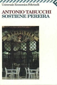 Recensione Libro Sostiene Pereira