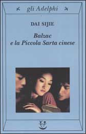 """Recensione libro """"Balzac e la Piccola Sarta cinese"""""""