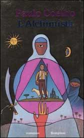 Recensione libro L'alchimista