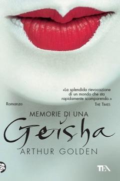 Recensione libro Memorie di una geisha