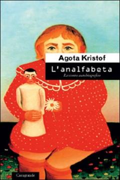 Recensione libro L'analfabeta