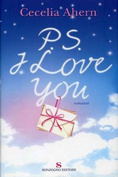 Recensione Libro P.S. I love you