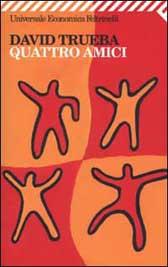 Recensione libro Quattro amici