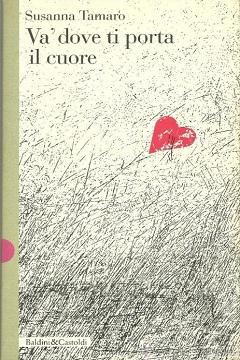 Recensione libro va 39 dove ti porta il cuore di susanna tamaro - Susanna tamaro va dove ti porta il cuore frasi ...