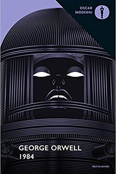 Recensione libro 1984
