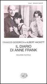 Recensione Libro Il diario di Anna Frank