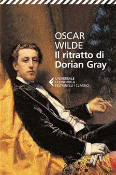 Recensione Libro Il ritratto di Dorian Gray