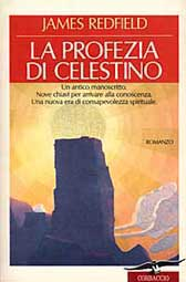 Recensione Libro La profezia di Celestino