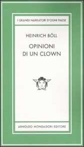 Recensione Libro Opinioni di un clown