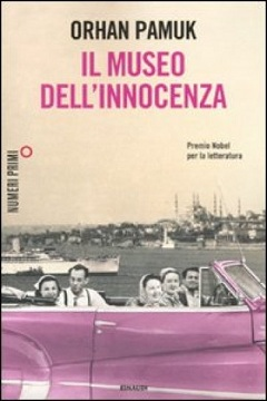 Trama romanzo Il museo dell'innocenza