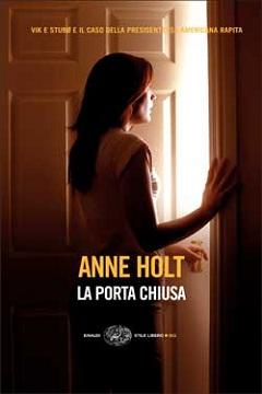 Trama romanzo La porta chiusa
