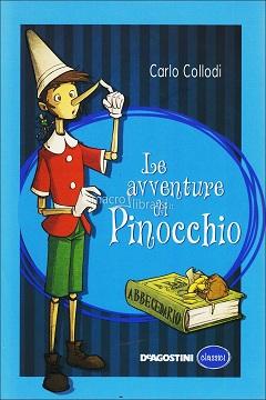 Recensione Libro Le avventure di Pinocchio – Storia di un burattino