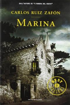 Trama romanzo Marina