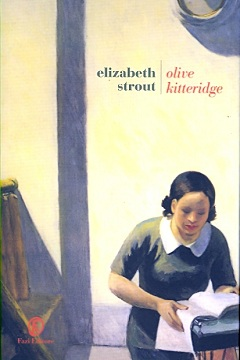 Trama Libro Olive Kitteridge