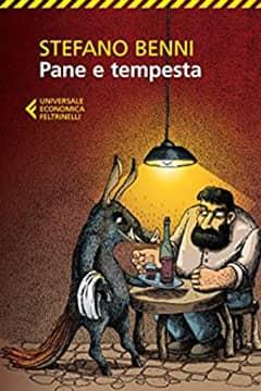Pane e tempesta di Stefano Benni: recensione libro