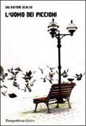 Recensione Libro L'uomo dei piccioni