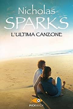 L'ultima canzone di Nicholas Sparks: recensione libro