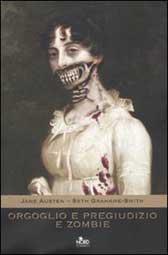 Trama romanzo Orgoglio e pregiudizio e zombie