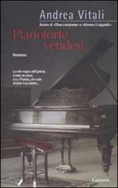 """Trama romanzo """"Pianoforte vendesi"""""""