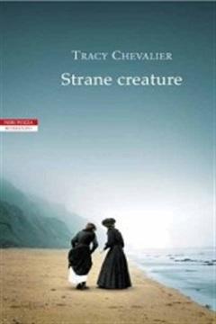 Trama romanzo Strane creature