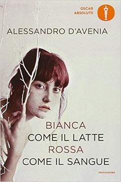 Trama romanzo Bianca come il latte, rossa come il sangue
