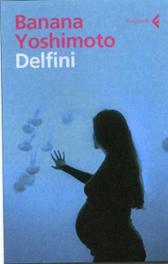 """Trama romanzo """"Delfini"""""""
