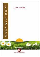 """Recensione Libro """"Il sole in una lacrima"""""""
