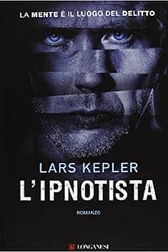 L'ipnotista di Lars Kepler: recensione libro