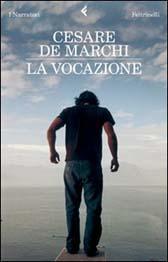 """Trama romanzo """"La vocazione"""""""