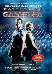 Battlestar Galactica, il primo capitolo è in libreria