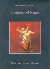 """Trama Romanzo """"Il nipote del Negus"""""""