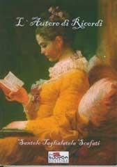 """Recensione libro """"L'autore di ricordi"""""""