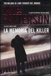 """Trama romanzo """"La memoria del killer"""""""