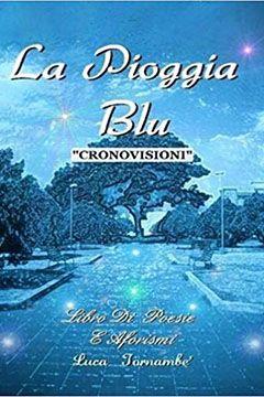 Recensione libro La pioggia blu