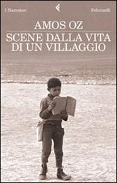 """Trama Romanzo """"Scene dalla vita di un villaggio"""""""