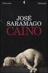 "Trama Romanzo ""Caino"""