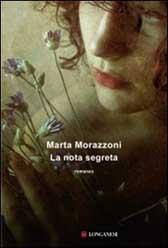 "Trama Romanzo ""La nota segreta"""